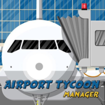Airport Tycoon Manager 2.5 APK MOD