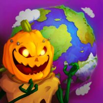 🎃Almighty: Multiplayer god idle clicker game🎃 3.0.5 APK MOD