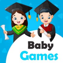 Baby Games Toddler Games for Free 2-5 Year Olds  1.13 APK MOD