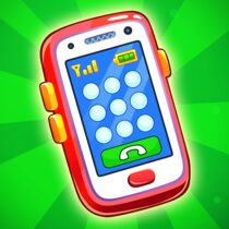 Babyphone – baby music games with Animals, Numbers  2.0.6 APK MOD