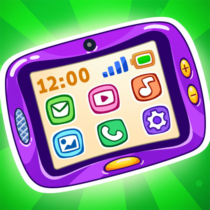 Babyphone & tablet – baby learning games, drawing  2.5.6 APK MOD