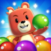 Buggle 2 – Free Color Match Bubble Shooter Game  Buggle 2 – Free Color Match Bubble Shooter Game   APK MOD