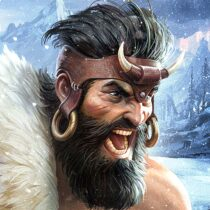 Chief Almighty First Thunder BC  1.2.747 APK MOD