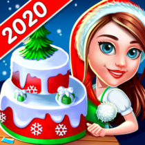 Christmas Cooking : Crazy Food Fever Cooking Games  1.4.62 APK MOD