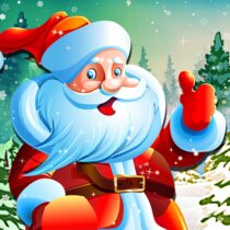 Christmas Crush Holiday Swapper Candy Match 3 Game 1.89 APK MOD