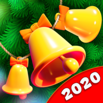 Christmas Sweeper 3 Puzzle Match-3 Game  6.5.0 APK MOD