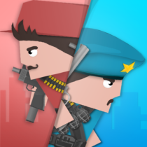 Clone Armies Tactical Army Game  7.7.8 APK (MOD, Unlimited Money)