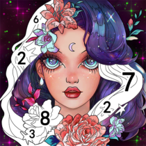 Color For You – Plot stories & Color by number 1.3.0 APK MOD