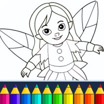 Coloring game for girls and women  16.4.0 APK MOD