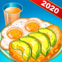 Cooking Fantasy: Be a Chef in a Restaurant Game 1.2.0 APK MOD