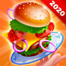 Cooking Frenzy®️ Restaurant Cooking Game  1.0.51 APK MOD