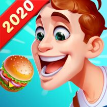 Cooking Life: Crazy Chef's Kitchen Diary 1.0.10 APK MOD