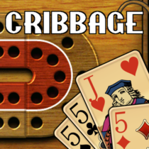 Cribbage Club (free cribbage app and board)  3.3.4 APK MOD