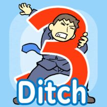 Ditching Work3 room escape game  16.7 APK MOD