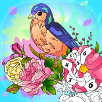 Dream Art – Color by Numbers 2.1 APK MOD