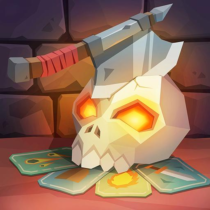 Dungeon Tales RPG Card Game & Roguelike Battles  1.99 APK MOD