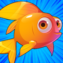 FISH GAME : No wifi games free and fun for kids. 1.068 APK MOD