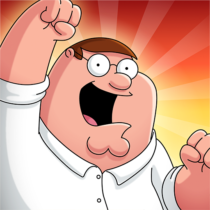 Family Guy The Quest for Stuff  4.0.6 APK MOD