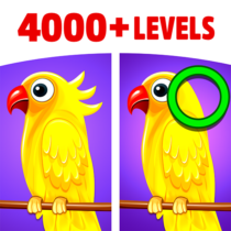 Find The Differences Spot it  1.4.8 APK MOD