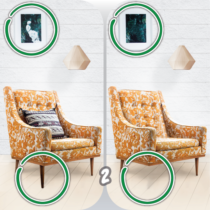 Find the difference 300 level Spot the differences 4.95 APK MOD
