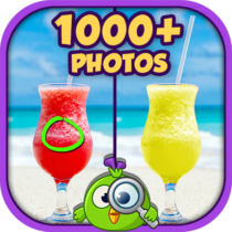 Find the differences 1000+ photos  1.0.29 APK MOD