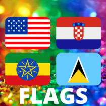 Flag Quiz – Learn All Country Flags of the World 1.0.4.51 APK MOD