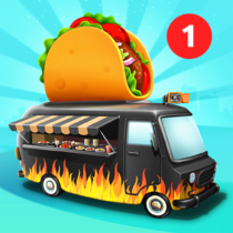Food Truck Chef™ Emily's Restaurant Cooking Games  2.0.1 APK MOD