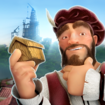 Forge of Empires Build your City  1.209.16 APK MOD
