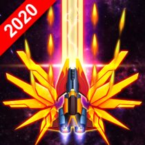 Galaxy Invaders: Alien Shooter -Free Shooting Game 1.8.3 APK MOD