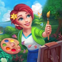 Gallery: Coloring Book by Number & Home Decor Game  APK MOD 0.235