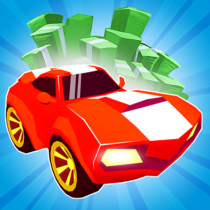 Garage Empire Idle Building Tycoon & Racing Game  1.9.6 APK MOD