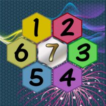 Get To 7, merge puzzle game – tournament edition. 5.10.33 APK MOD
