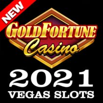 Gold Fortune Casino Games: Spin Free Vegas Slots  5.3.0.280 APK MOD