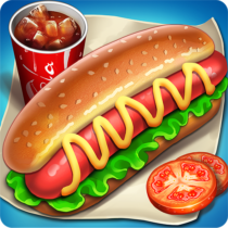 Happy Cooking: Chef Fever 1.3.0 APK MOD