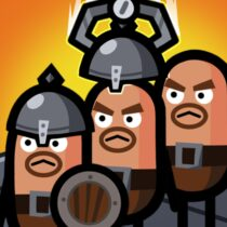Hero Factory Idle Factory Manager Tycoon  3.0.23 APK MOD
