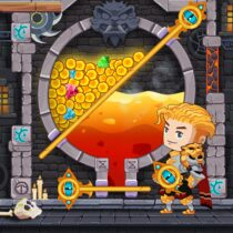 How to Loot – Pin Pull & Hero Rescue  1.1.22 APK MOD