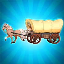 Idle Frontier Tap Town Tycoon  1.066 APK MOD
