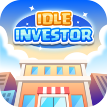 Idle Investor Tycoon – Build Your City 2.4.0 APK MOD