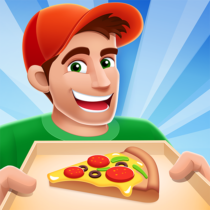 Idle Pizza Tycoon – Delivery Pizza Game 1.2.4 APK MOD
