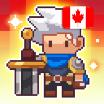 Idle RPG – The Game is Bugged!  1.16.04 APK MOD