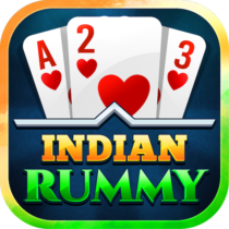 Indian Rummy – Play Rummy Game Online Free Cards 7.7 APK MOD