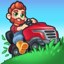 It's Literally Just Mowing 1.9.5 APK MOD