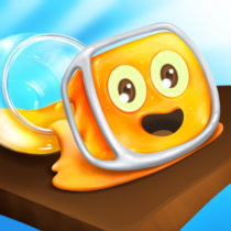Jelly in Jar 3D – Tap & Jump Survival game 0.0.45 APK MOD
