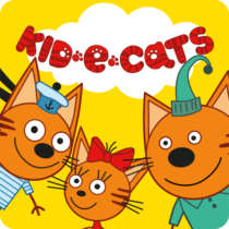 Kid-E-Cats: Picnic with Three Cats・Kitty Cat Games  APK MOD 2.2.3