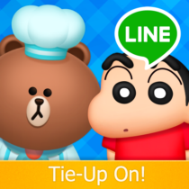 LINE CHEF Enjoy cooking with Brown!  1.14.1.0 APK MOD
