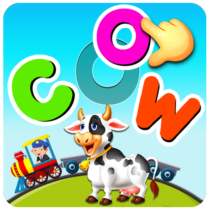 Learn English Spellings Game For Kids, 100+ Words. 1.7.7 APK MOD