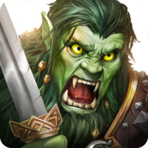 Legendary Game of Heroes – Fantasy Puzzle RPG  3.10.0 APK MOD