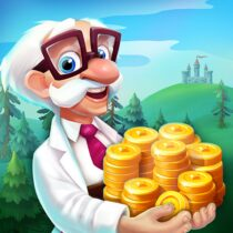 Lords of Coins  2.103.122.1 APK MOD