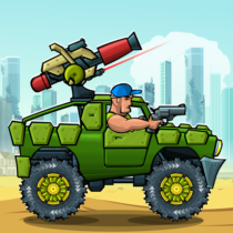 Mad Day – Truck Distance Game 2.2 APK MOD