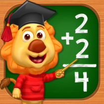 Math Kids Add, Subtract, Count, and Learn  1.3.7 APK MOD